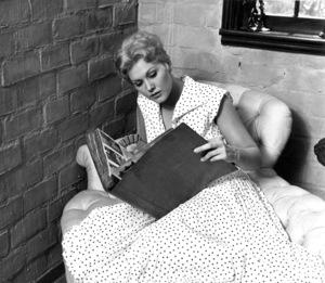 Kim NovakCirca. 1959 © 1978 Roger Marshutz - Image 0036_0380