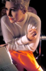 Kim Novak1955 © 1978 Bob Willoughby - Image 0036_0414