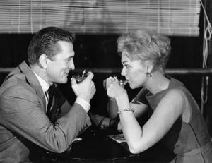 """Strangers When We Meet""Kirk Douglas, Kim Novak1960 Columbia Pictures** I.V./M.T. - Image 0036_0427"