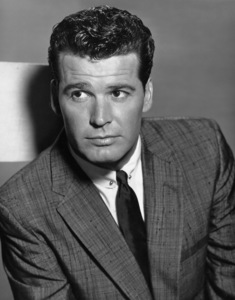"James Garnerin ""Toward the Unknown""1956 Warner Bros.Photo by Bert Six - Image 0037_0793"