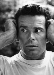 James Garner1963 © 1978 Leo Fuchs - Image 0037_0807