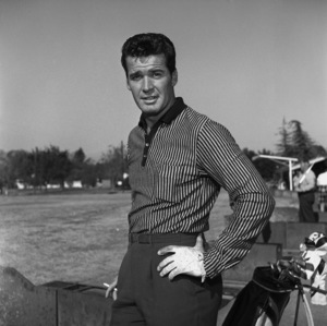 James Garner circa 1958 © 1978 David Sutton  - Image 0037_0814