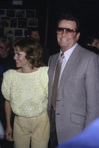 James Garner and Sally Fieldcirca 1980s© 1980 Gary Lewis - Image 0037_0833