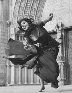 Gina LollobrigidaCirca 1955 © 1978Al St. Hilaire - Image 0041_2002