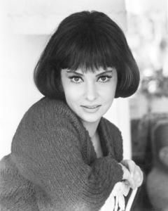 Gina Lollobrigida, 1964. - Image 0041_2019