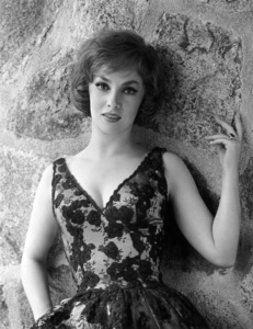 Gina Lollobrigida1960 © 1978 Sid Avery - Image 0041_2025