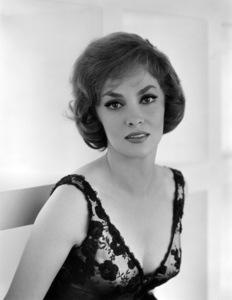 Gina Lollobrigida1960 © 1978 Sid Avery - Image 0041_2026