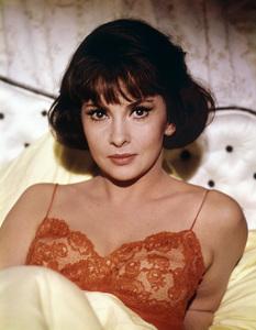 "Gina Lollobrigida in ""Come September""1961 Universal Pictures © 1978 Leo Fuchs - Image 0041_2032"