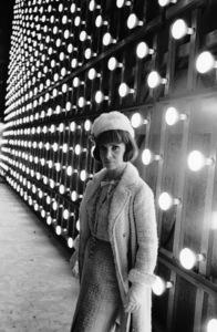 "Gina Lollobrigida in ""Come September""1961 Universal Pictures © 1978 Leo Fuchs - Image 0041_2034"