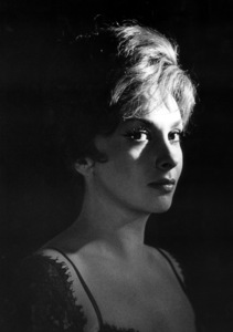 Gina Lollobrigidacirca 1960s © 1978 Leo Fuchs - Image 0041_2045