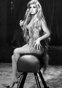 Gina Lollobrigidacirca 1960s © 1978 Leo Fuchs - Image 0041_2049