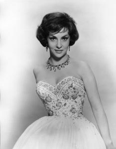 Gina Lollobrigidacirca 1950s** B.L. - Image 0041_2054
