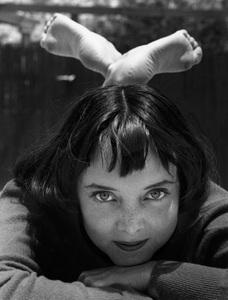 Carolyn Jonescirca 1960s © 1978 Gene Trindl - Image 0042_0118