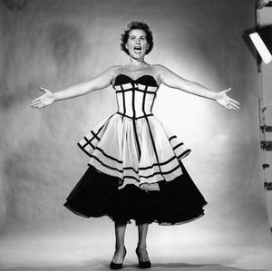 Rose Marie 1956 © 1978 Sid Avery - Image 0044_0048