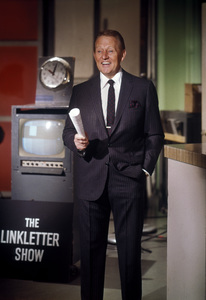 "Art Linkletter hosting ""The Art Linkletter Show""circa 1963 - Image 0046_1213"