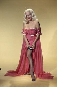 Mamie Van Dorencirca 1959 © 1978 Gene Howard - Image 0048_0050