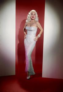 Mamie Van Dorencirca 1959© 1978 Gene Howard - Image 0048_0051