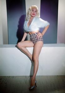 Mamie Van Dorenc. 1959 © 1978 Gene Howard - Image 0048_0053