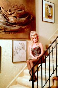 Mamie Van Dorenc. 1963 © 1978 Tom Kelley - Image 0048_0056