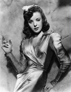 Ida Lupino circa 1940 - Image 0055_0010