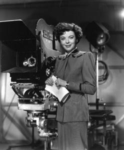 Ida Lupino, c. 1948. - Image 0055_0222