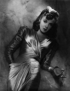 Ida Lupinocirca 1940sPhoto by Scotty Welbourne - Image 0055_0703