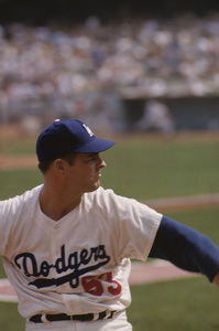 Don Drysdale1963© 1978 Gunther - Image 0058_0308