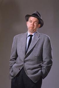 Stan Freberg Impersonating Jack Web 1954 © 1978 Sid Avery - Image 0059_0595