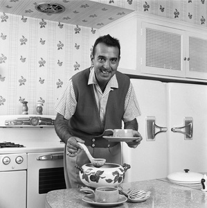 Tennessee Ernie Ford1957 © 1978 Sid Avery - Image 0064_0119