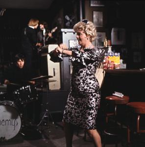 Shelley Winters1967 © 1978 David Sutton - Image 0065_0152