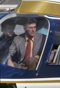 """Rock Hudson in """"The Martian Chronicles""""1980Photo by Bud Gray - Image 0067_1009"""