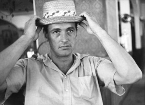 """""""The Spiral Road""""Rock Hudson1962 Universal Pictures © 1978 Leo Fuchs  - Image 0067_1091"""