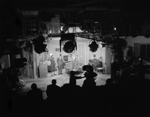 """I Love Lucy""Lucille Ball, Desi Arnaz, Vivian Vance, William Frawley1953© 1978 Sid Avery - Image 0069_0007"