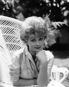 Lucille Ballcirca 1950sPhoto by Gabi Rona - Image 0069_0514
