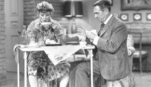 """I Love Lucy""Lucille Ballcirca 1955 - Image 0069_0700"
