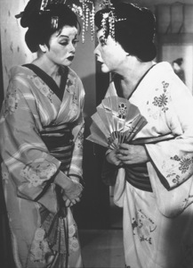 """I Love Lucy""Lucille Ball, Vivian Vance1959 CBS - Image 0069_0718"