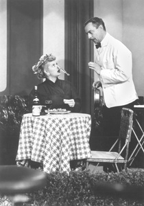 """I Love Lucy""Lucille Ballcirca 1955 - Image 0069_0725"