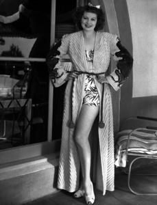Lucille Ballcirca 1940s - Image 0069_0731