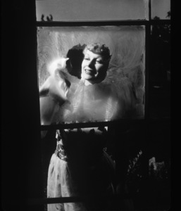 Lucille Ball at home1944 - Image 0069_0782