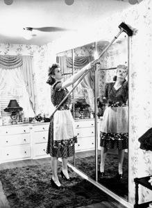 Lucille BallAt home in her San Fernando Valley Ranch1948 - Image 0069_0855