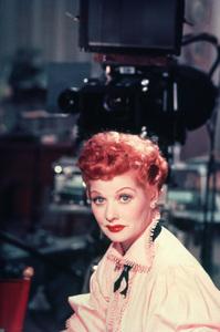 Lucille Ballc. 1958 © 1978 John Engstead - Image 0069_1315