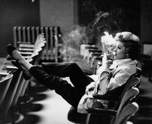 Lucille Ball at a Desilu workshopcirca 1960s © 1978 David Sutton - Image 0069_2018