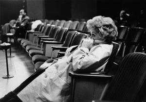 Lucille Ball at a Desilu workshopcirca 1960s © 1978 David Sutton - Image 0069_2019