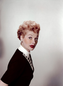 Lucille Ball1954© 1978 Wallace Seawell - Image 0069_2039