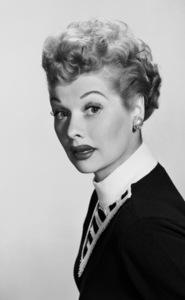 Lucille Ballcirca 1954© 1978 Wallace Seawell - Image 0069_2045