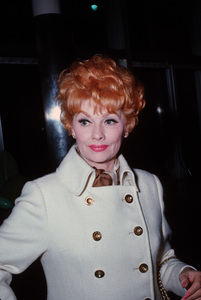 Lucille Ball1979 © 1979 Gunther - Image 0069_2067