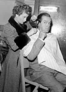 Lucille Ball and Bob Hope, c. 1951.**I.V. - Image 0069_2073