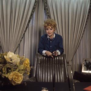 Lucille Ball1967© 1978 Ken Whitmore - Image 0069_2080