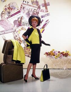 Lucille Ballcirca 1968** H.L. - Image 0069_2093