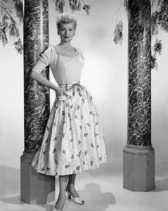 Lucille Ballcirca 1950s© 1978 Wallace Seawell - Image 0069_2102